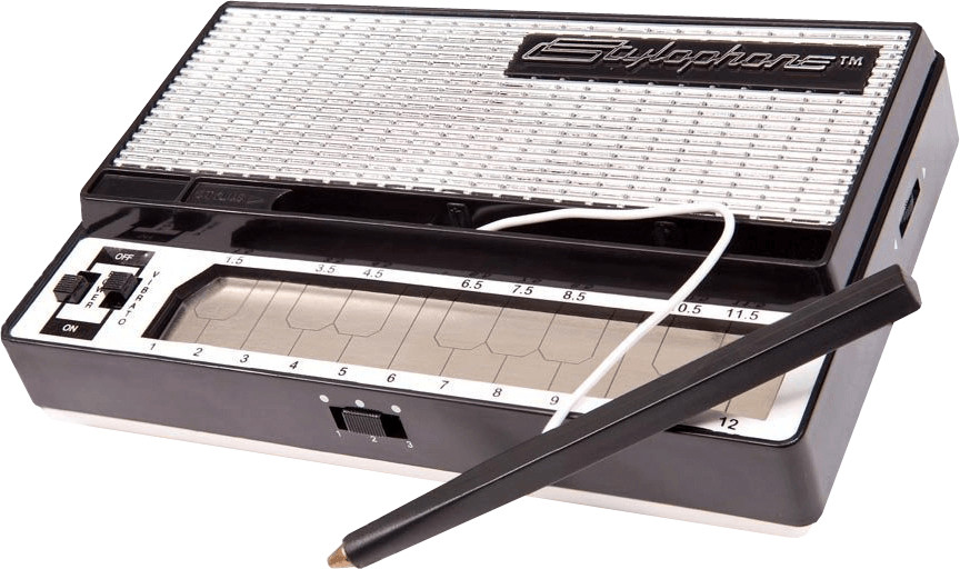 Image of Dubreq Stylophone