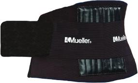 Mueller Rücken Aktivbandage (4581)