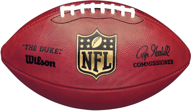 Wilson NFL ´´Duke´´ Game Ball