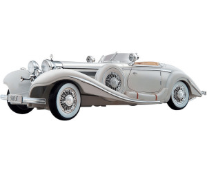 Image of Maisto Mercedes-Benz 500 K Typ Specialroadster 1936 Premiere Edition (36055)