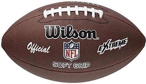 Wilson NFL Extreme braun