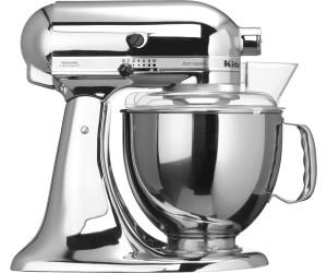 KitchenAid Robot da cucina Artisan a € 382,09 | Miglior prezzo su ...