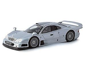 Image of Maisto Mercedes-Benz CLK-GTR Street Version Premiere Edition (36849)