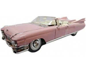Image of Maisto Cadillac Eldorado Biarritz 1959 Premiere Edition (36813)