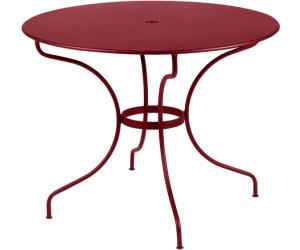 Fermob Opera Tisch 96cm Ab 317 00 Preisvergleich Bei Idealo De