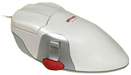 Image of Contour Right Handed Mouse Medium