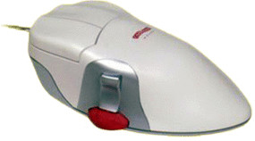 Image of Contour Right Handed Mouse Large