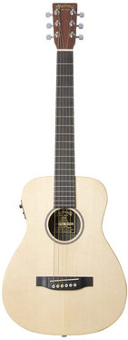 Image of Martin Guitars LX1 E