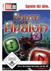Die Runen von Avalon (PC)