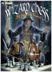 Wizard Chess: Im Land des Feuers (PC)