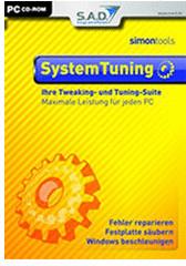 S.A.D. SimonTools System Tuner (DE)