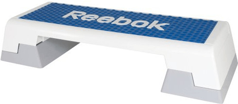 Reebok Step colour box incl. DVD - Aerobic Step...