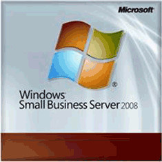 Microsoft Windows Small Business Server 2008 St...