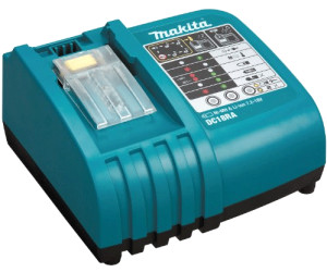 Makita Schnellladegerät DC18RA ab € 31,95 | Preisvergleich