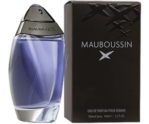 Mauboussin Homme Eau de Parfum (100 ml) au meilleur prix sur