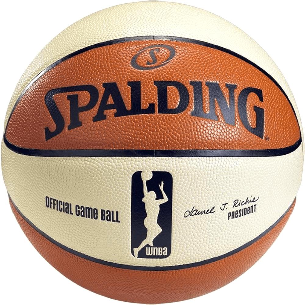 Spalding Official WNBA Game Ball