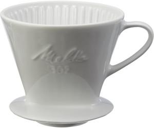 melitta kaffeefilter porzellan 102 ab 17 95 preisvergleich bei. Black Bedroom Furniture Sets. Home Design Ideas