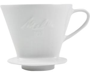 melitta kaffeefilter porzellan 102 ab 17 95. Black Bedroom Furniture Sets. Home Design Ideas