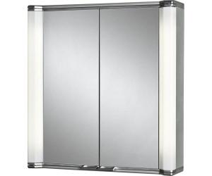 Sieper Spiegelschrank Alustar 70