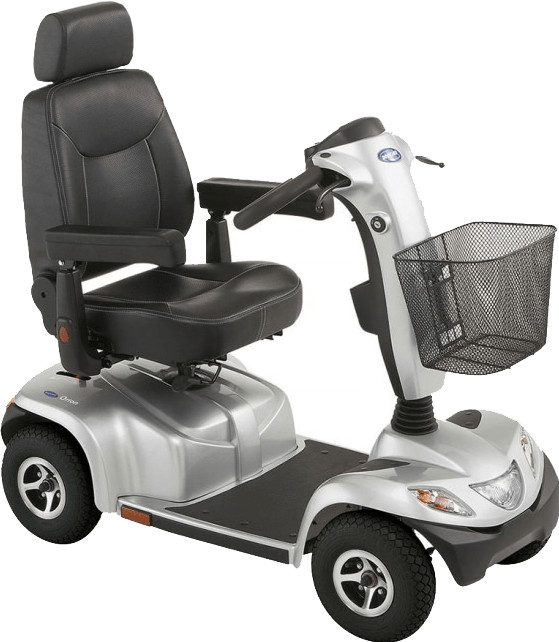 Invacare Orion Scooter 6 km/h