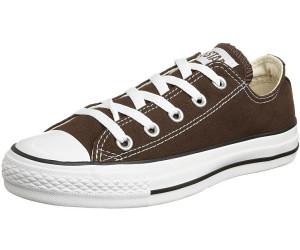 Converse Chuck Taylor All Star Ox chocolate (1Q112) ab 24