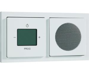 busch jaeger digitalradio komplettset studiowei 8220 84 ab 97 34 preisvergleich bei. Black Bedroom Furniture Sets. Home Design Ideas