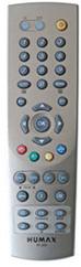 Humax RT-505 Remote Control