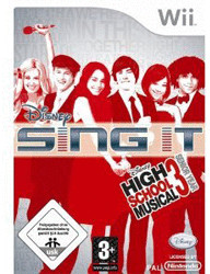 Disney Sing It: High School Musical 3 - Senior ...