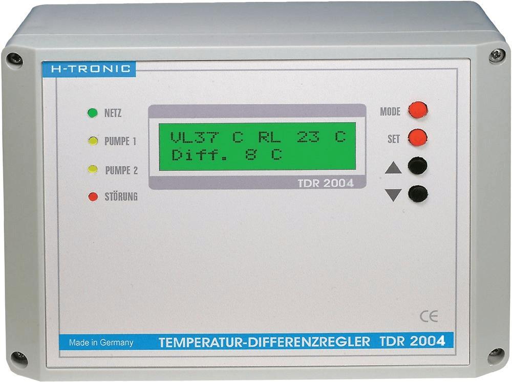 H-Tronic TDR 2004
