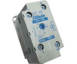 Made in Germany ELORA 210008091000 210-8X9MM 6KT-ROHRSTECKSCHL/ÜSSEL 8 x 9 mm