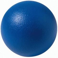 softX Schaumstoff-Ball 18 cm mit Haut
