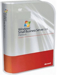 Microsoft Windows Small Business Server 2008 Pr...
