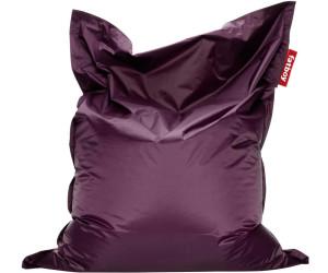 fatboy original dunkellila ab 189 90 preisvergleich bei. Black Bedroom Furniture Sets. Home Design Ideas
