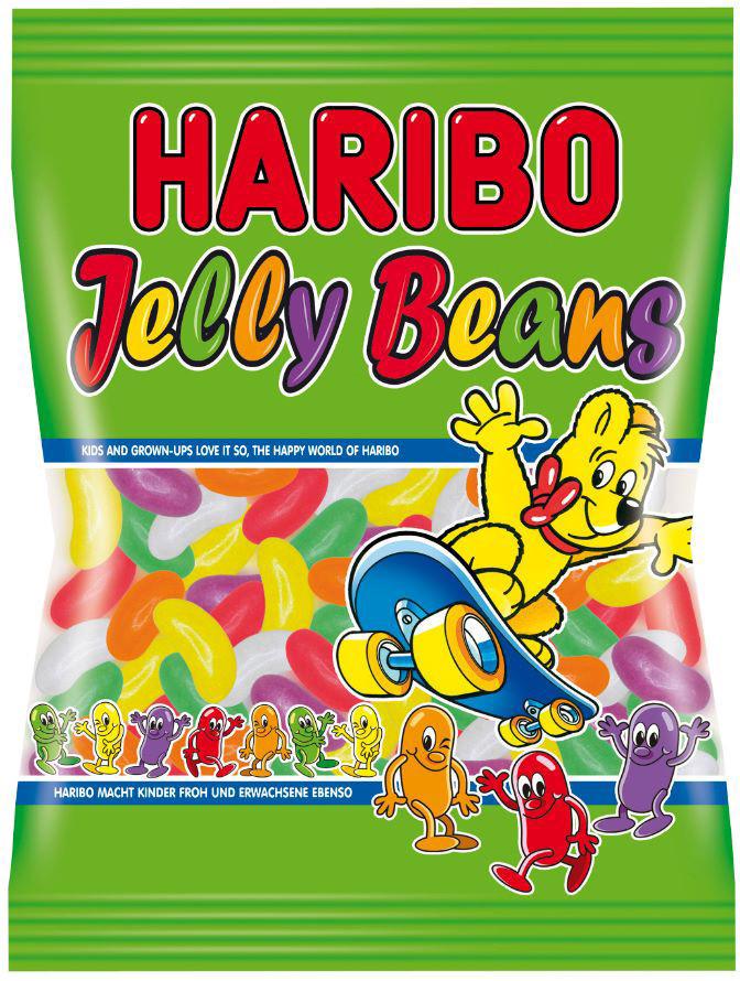 Haribo Jelly Beans (175 g)