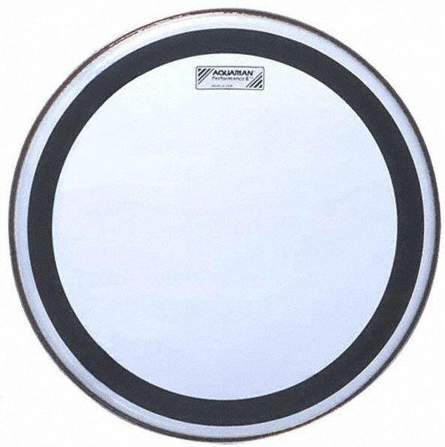 Image of Aquarian Performance II Clear 12""