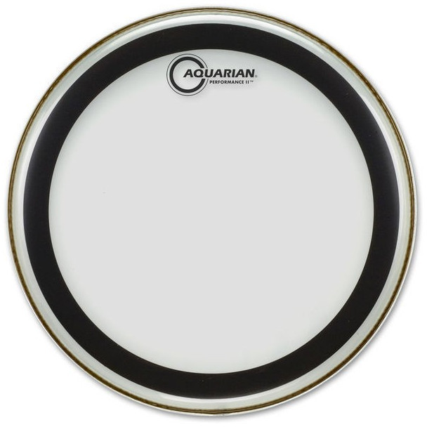 Image of Aquarian Performance II Clear 14""