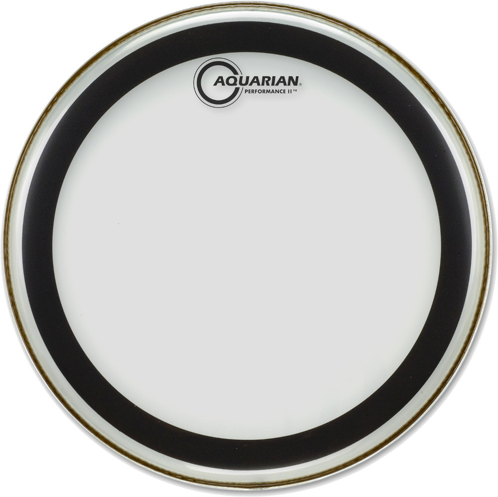 Image of Aquarian Performance II Clear 16""