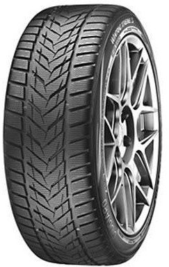 Image of Vredestein Wintrac Xtreme 215/50 R17 95V