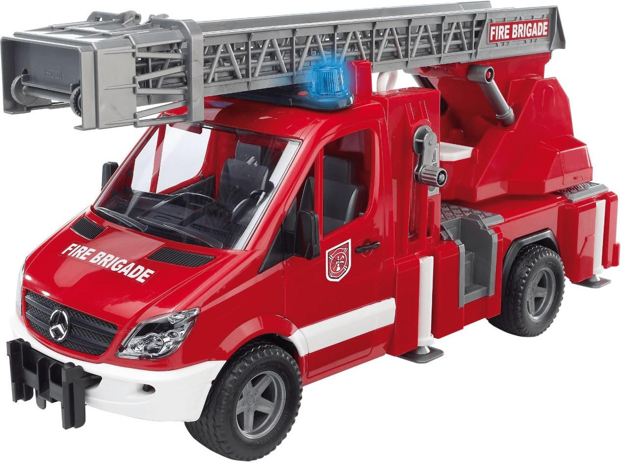 Bruder Mercedes-Benz Sprinter Feuerwehr (2532)