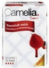 Camelia Maxi Super (16 Stk.)
