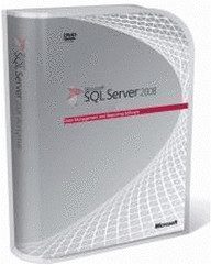 Microsoft SQL Server 2008 Standard Edition (10 ...