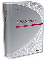 Microsoft SQL Server 2008 Workgroup Edition (5 ...