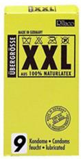 Rilaco XXL Kondome (9 Stk.)
