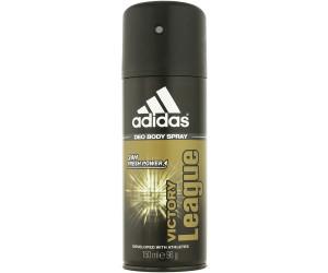 Adidas Victory League Deodorant Body Spray (150 ml) ab 1,93