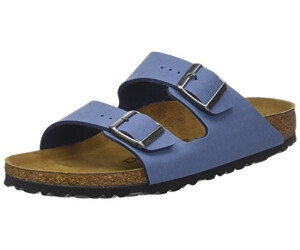 574a07958b0e Buy Birkenstock Arizona Birko-Flor Nubuck from £41.98 (2019) - Best ...