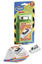Rush Hour 3 Kartenset