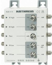 Image of Kathrein EBX 2520