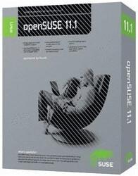Novell openSUSE 11.1 (EN)