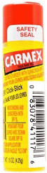 Carmex Lip Balm Stick (4,25g)