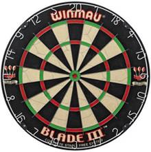 Winmau Blade III